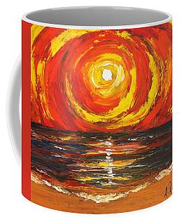 Power Source Coffee Mug