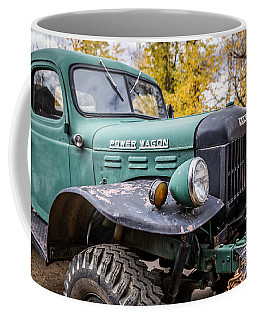 Power Wagon Coffee Mug