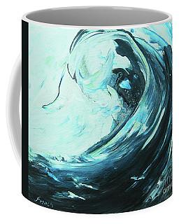 Power Wave Coffee Mug