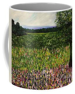 Powerful Happy Coffee Mug
