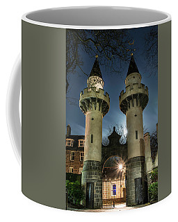 Powis Towers _ Old Aberdeen Coffee Mug