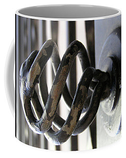 Poznan02 Coffee Mug
