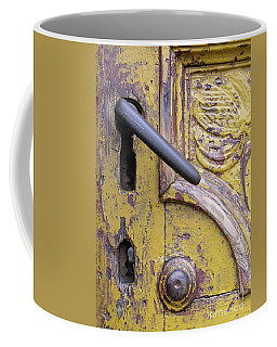 Poznan05 Coffee Mug