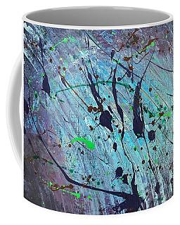 Practice Board - Nightingale Coffee Mug