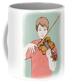 Practice Coffee Mug