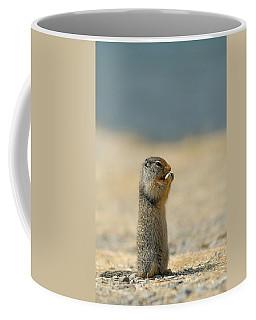 Prairie Dog Coffee Mug