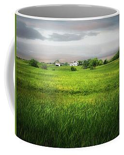 Prairie Farm Coffee Mug