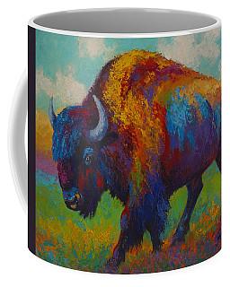 Prairie Muse Coffee Mug