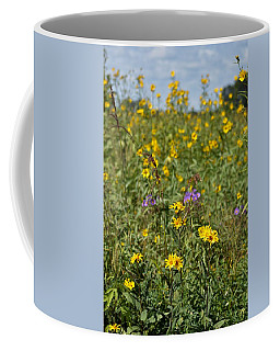 Prairie Noon Coffee Mug