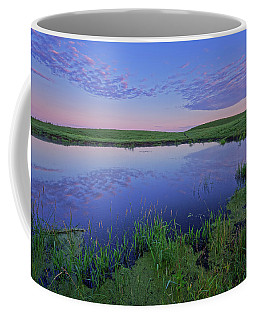 Prairie Reflections Coffee Mug