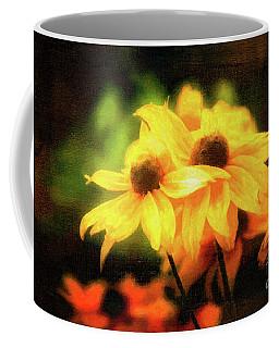 Sun Sisters Revisited Coffee Mug