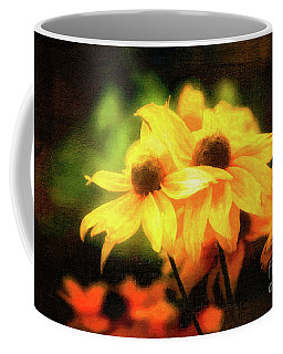 Sun Sisters Revisited Coffee Mug