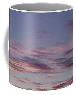 Prairie Sunset Coffee Mug