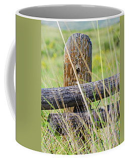 Prairie's Edge Coffee Mug