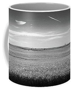 Prairies Coffee Mug
