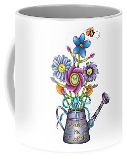 Praise The Lord Coffee Mug