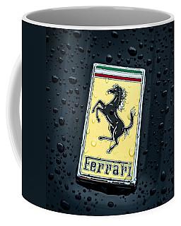 Prancing Stallion Coffee Mug by Douglas Pittman
