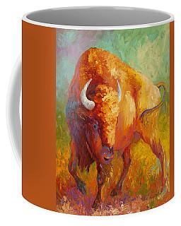 Prarie Gold Coffee Mug