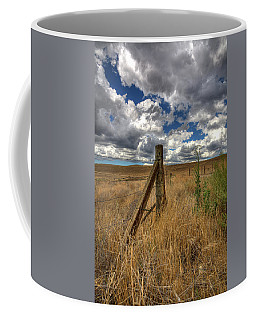 Prarie Sky Coffee Mug