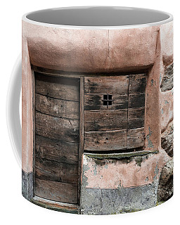 Prato Sornico Coffee Mug