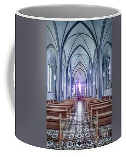 Prayer Arising Coffee Mug