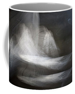 Prayer Bowlleft Coffee Mug