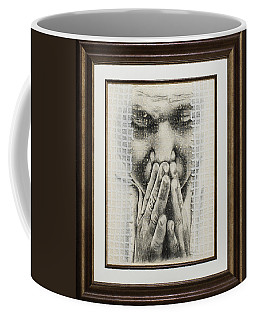 Prayer II Big Brother Coffee Mug