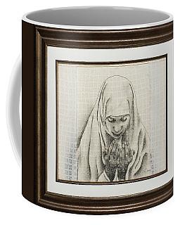 Prayer Little Sister Coffee Mug
