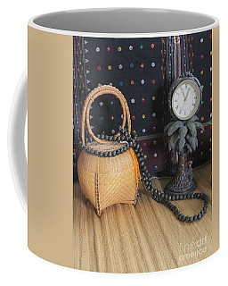 Prayer Time Coffee Mug