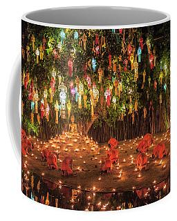 Prayers Coffee Mug