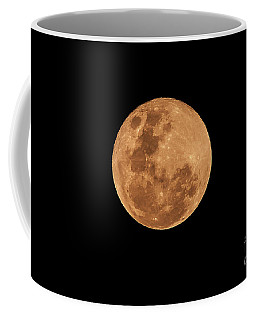 Post-penumbral Moon Coffee Mug