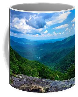 Preacher's Rock Coffee Mug