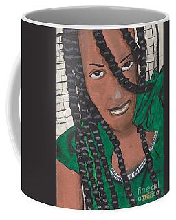 Precelia Coffee Mug