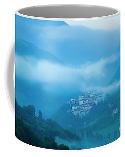 Preci Dawn Coffee Mug