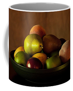 Precious Fruit Bowl Coffee Mug