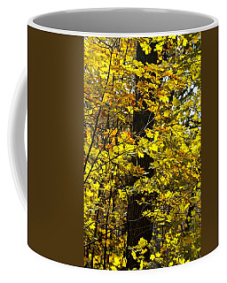 Precious Gold Coffee Mug by Tim Good