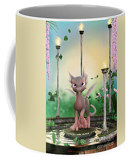Precious In Pink Coffee Mug
