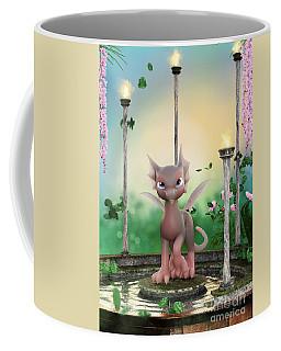 Precious In Pink Coffee Mug
