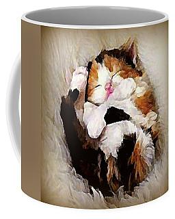 Precious Purrbaby Coffee Mug