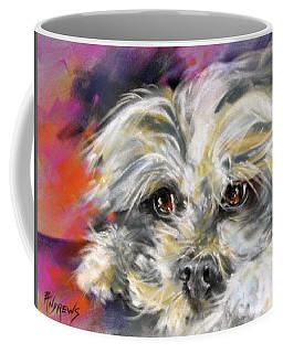 'precious' Coffee Mug by Rae Andrews