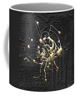 Precious Splashes - Set Of 4 Coffee Mug