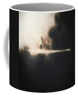 Precipice Coffee Mug