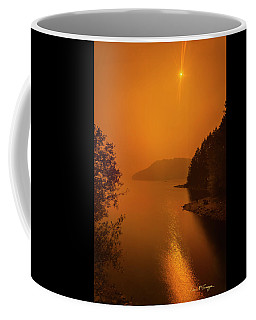 Preclipse 8.17 Coffee Mug