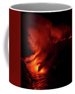 Predawn Pouroff Coffee Mug