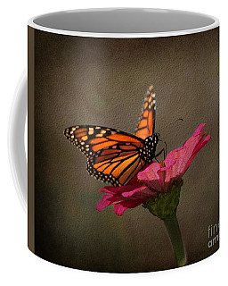 Prefect Landing - Monarch Butterfly Coffee Mug