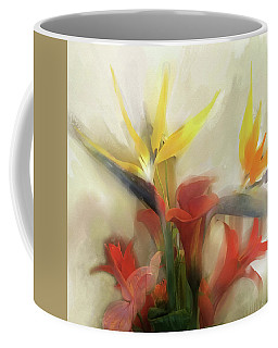 Prelude To Autumn Coffee Mug