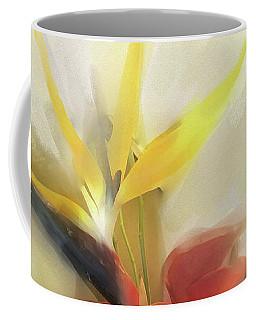 Prelude To Autumn Coffee Mug