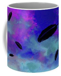 Prescence Of The Gods Coffee Mug