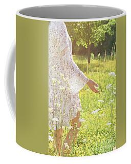 Present Moment.. Coffee Mug