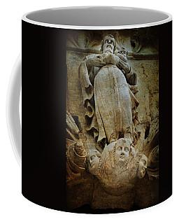 Presenting The Child Coffee Mug
